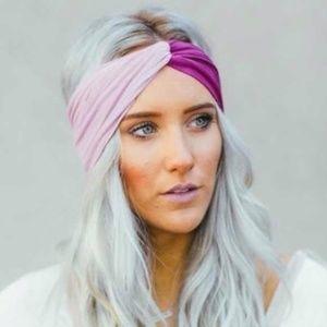 Three Bird Nest Accessories - Three Bird Nest twisted headband